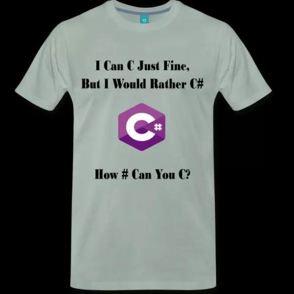 Software Development Coder Shirt