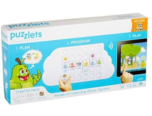 Coding Game For Kids Games Puzzlets