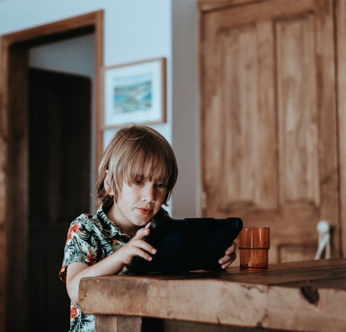 Coding Game For Kids Tablet
