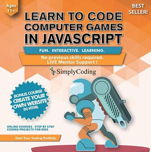 Coding Game For Kids Simply Coding